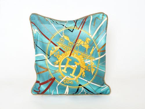 Декоративная наволочка Cleo Palmetta 45/001-HP
