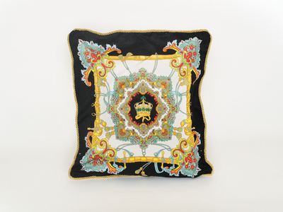 Декоративная наволочка Cleo Palmetta 45/004-HP