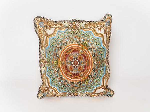 Декоративная наволочка Cleo Palmetta 45/011-HP