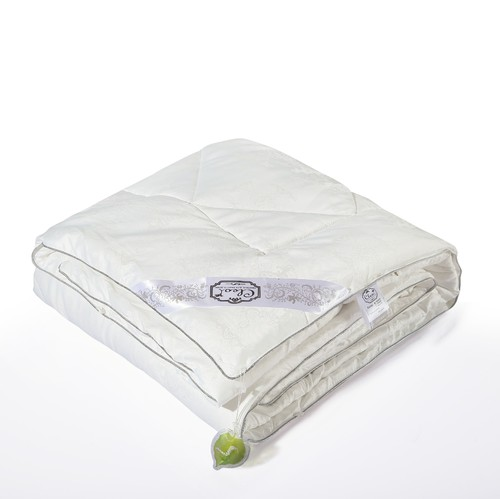 Всесезонное одеяло Cleo Silk Blanket 200/350-SB