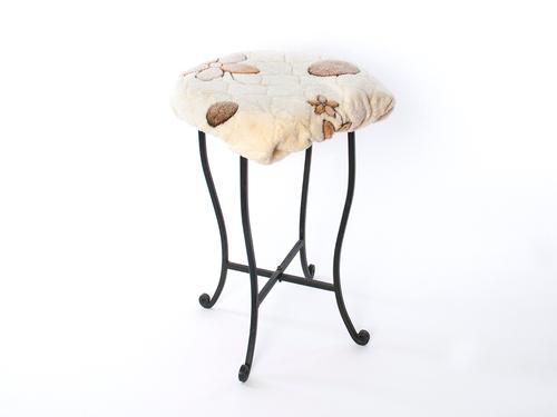 Набор подушек для табуретов Cleo Paola 40/011-tb