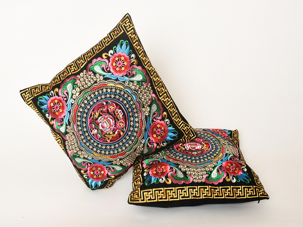 Декоративная наволочка Cleo Persia 45/004-HE