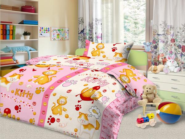 Детское постельное белье Cleo 56/020-ba