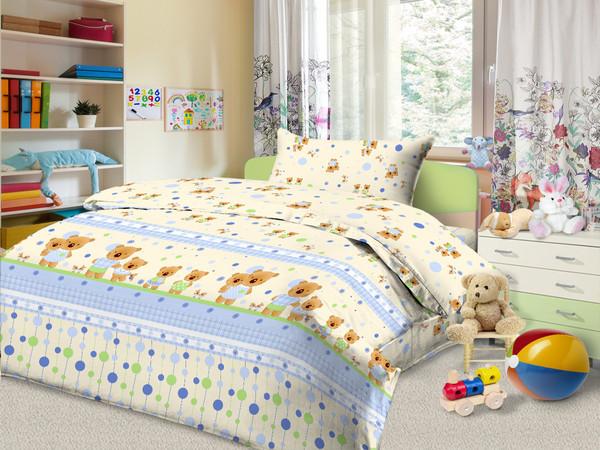 Детское постельное белье Cleo 56/027-ba