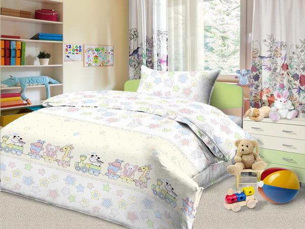 Детское постельное белье Cleo 56/034-ba