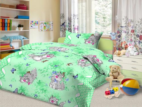 Детское постельное белье Cleo 52/026-bd