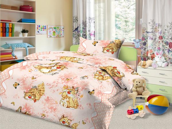 Детское постельное белье Cleo 52/027-bd