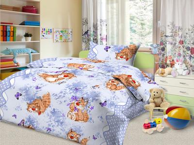 Детское постельное белье Cleo 52/028-bd