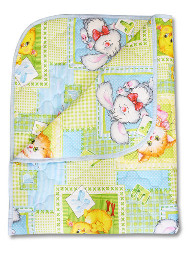 Детское одеяло Cleo 110/008-OD