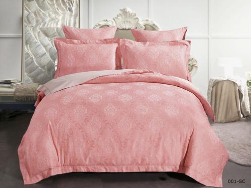 Постельное белье Cleo Soft Cotton 31/001-SC
