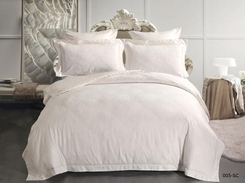 Постельное белье Cleo Soft Cotton 21/005-SC