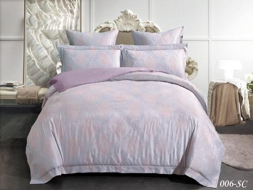 Постельное белье Cleo Soft Cotton 21/006-SC