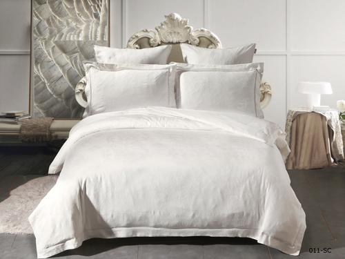 Постельное белье Cleo Soft Cotton 21/011-SC