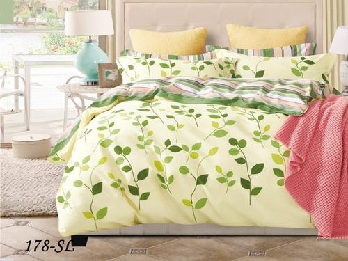 Постельное белье Cleo Satin Lux SL 15/178-SL