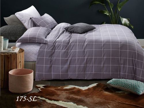 Постельное белье Cleo Satin Lux SL 31/175-SL