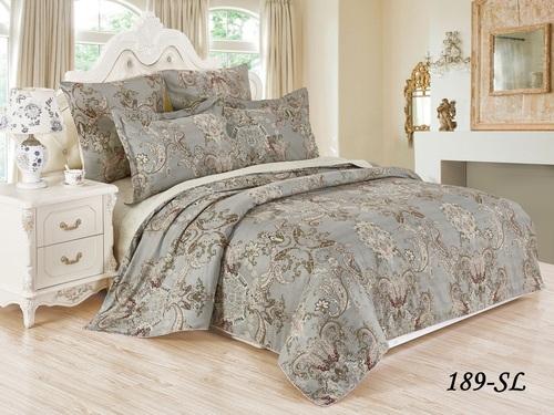 Постельное белье Cleo Satin Lux SL 15/189-SL