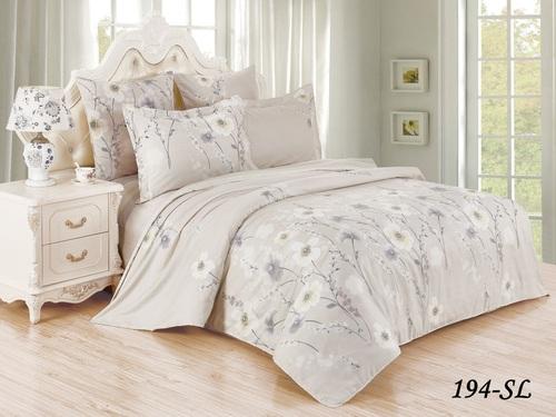 Постельное белье Cleo Satin Lux SL 41/194-SL