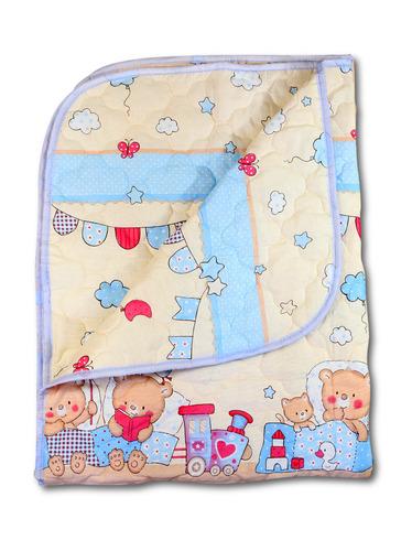 Детское одеяло Cleo 110/001-OD