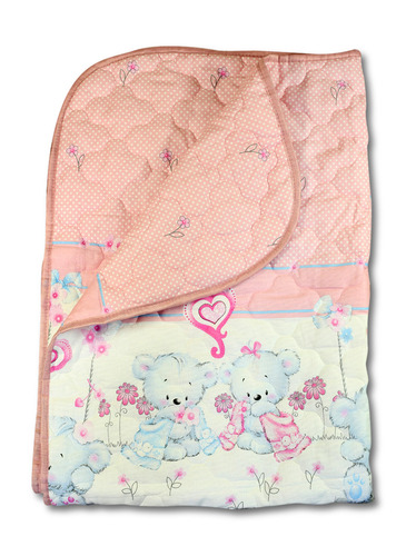 Детское одеяло Cleo 110/003-OD