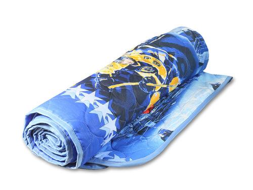 Детское одеяло Cleo Юнга 143/004-DO