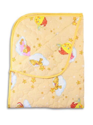 Детское одеяло Cleo 110/005-OD