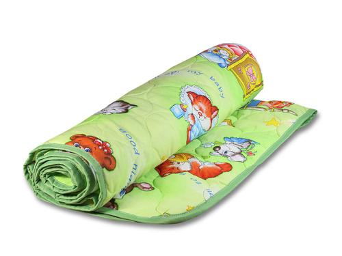 Детское одеяло Cleo Юнга 143/007-DO