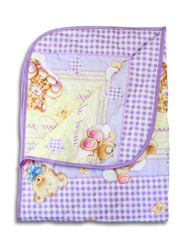 Детское одеяло Cleo 110/007-OD