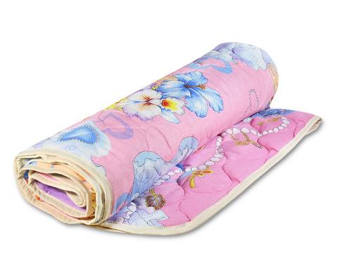 Детское одеяло Cleo Юнга 143/008-DO