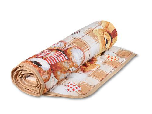 Детское одеяло Cleo Юнга 143/009-DO