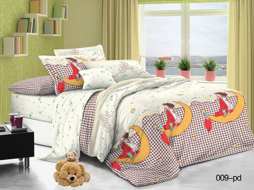 Детское постельное белье Cleo 53/009-PD