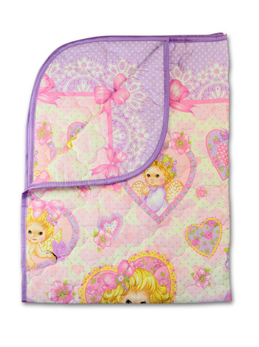 Детское одеяло Cleo 110/009-OD