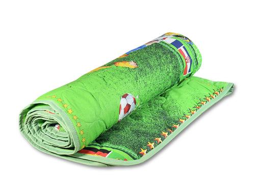 Детское одеяло Cleo Юнга 143/011-DO