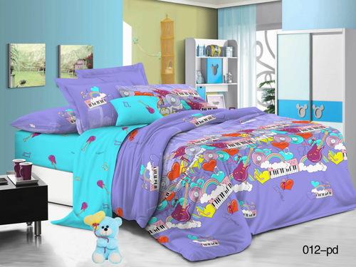 Детское постельное белье Cleo 53/012-PD