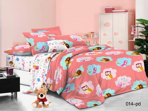 Детское постельное белье Cleo 53/014-PD