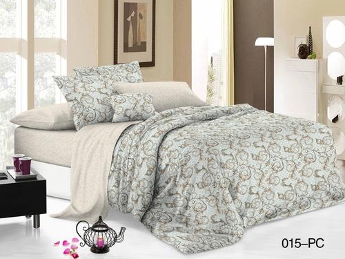 Постельное белье Cleo Pure cotton 20/015-PC