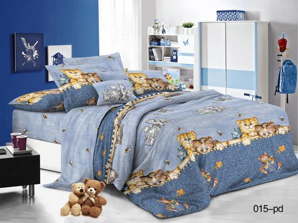 Детское постельное белье Cleo 53/015-PD