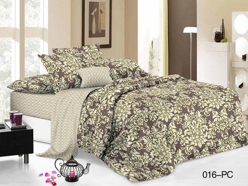 Постельное белье Cleo Pure cotton 15/016-PC