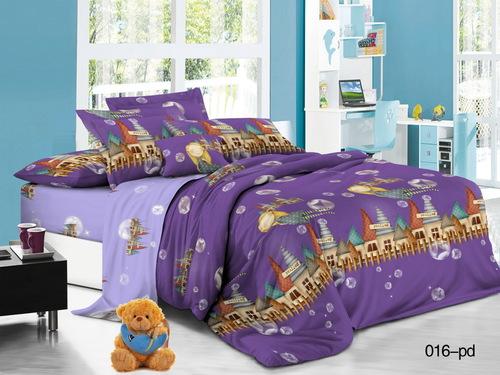 Детское постельное белье Cleo 53/016-PD