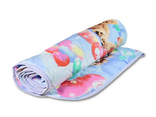 Детское одеяло Cleo Юнга 143/017-DO