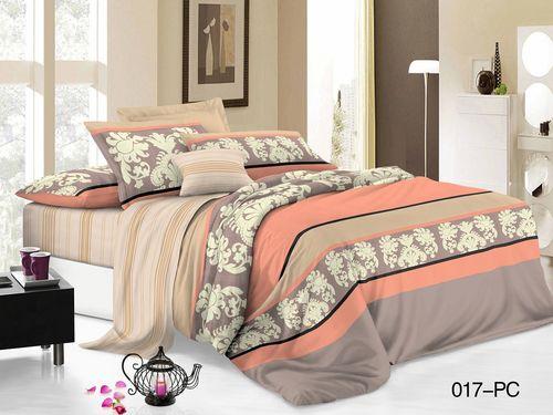 Постельное белье Cleo Pure cotton 15/017-PC