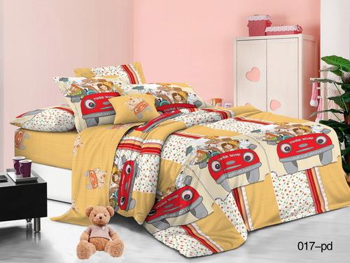 Детское постельное белье Cleo 53/017-PD