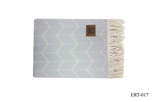 Плед Blanket 130х170 Valtery арт.017