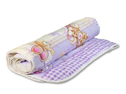 Детское одеяло Cleo Юнга 143/018-DO