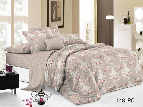 Постельное белье Cleo Pure cotton 20/018-PC