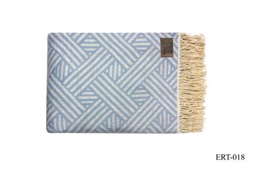 Плед Blanket 130х170 Valtery арт.018