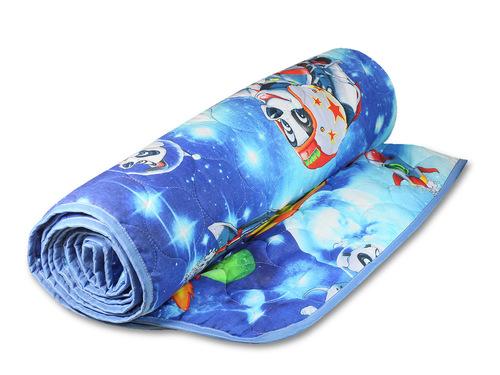 Детское одеяло Cleo Юнга 143/019-DO