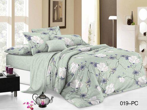 Постельное белье Cleo Pure cotton 15/019-PC
