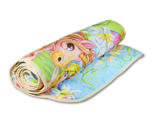 Детское одеяло Cleo Юнга 143/020-DO