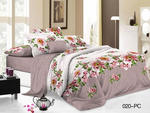 Постельное белье Cleo Pure cotton 15/020-PC