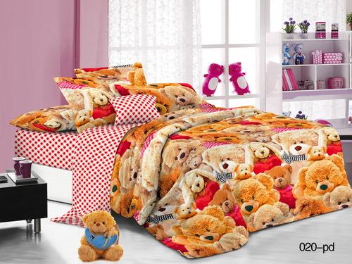 Детское постельное белье Cleo 53/020-PD
